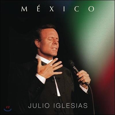 Julio Iglesias - Mexico