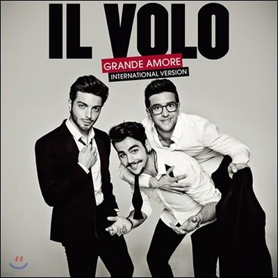 Il Volo (일 볼로) - Grande Amore [International Version]