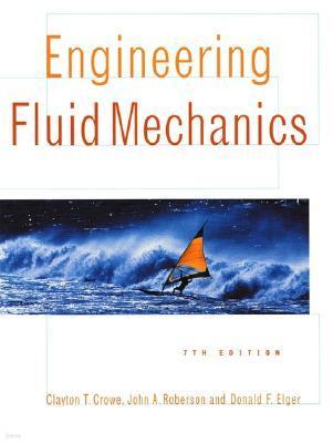 Engineering Fluid Mechanics, 7th Edition(Hard 768PP)