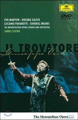 Luciano Pavarotti 베르디: 일 트로바토레 (Verdi: Il Trovatore)