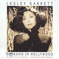 Lesley Garrett - Soprano In Hollywood