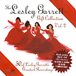 Lesley Garrett - Gift Collection Vol.2