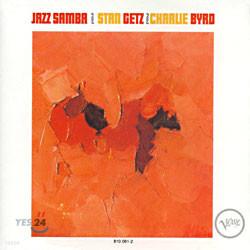 Stan Getz & Charlie Byrd - Jazz Samba