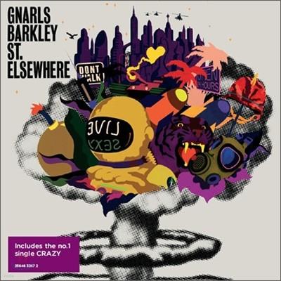 Gnarls Barkley - St. Elsewhere 날스 바클리 - 세인트 엘스웨어