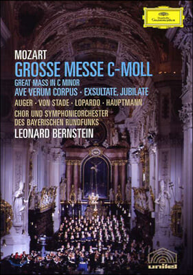 Leonard Bernstein 모차르트: 대미사 (Mozart: Grosse Messe)