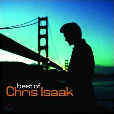 Chris Isaak - Best Of Chris Isaak
