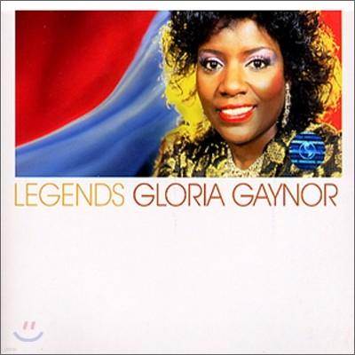 Gloria Gaynor - Legend