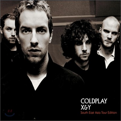 Coldplay - X & Y (South East Asia Tour Edition)