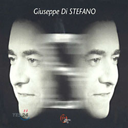 Giuseppe Di Stefano - The Legendary Voice Of Maestro (아리아 & 깐조네 모음집)