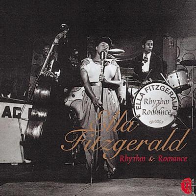 Ella Fitzgerald - Rhythm & Romance