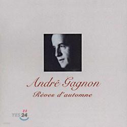 Andre Gagnon - Reves D'Automne