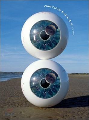 Pink Floyd (핑크 플로이드) - Pulse [DVD]
