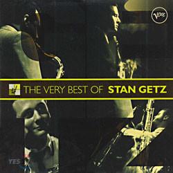 스탄 게츠 베스트 앨범 (The Very Best Of Stan Getz)