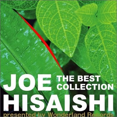 Joe Hisaishi - The Best Collection