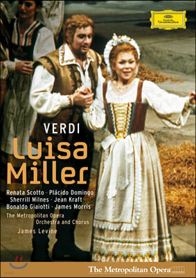 Renata Scotto 베르디: 루이자 밀러 (Verdi: Luisa Miller)