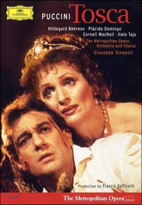 Hildegard Behrens 푸치니: 토스카 (Puccini: Tosca)