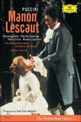 Renata Scotto 푸치니: 마농 레스코 (Puccini: Manon Lescaut)