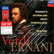 Verdi : Ernani : PavarottiㆍSutherlandㆍBonynge