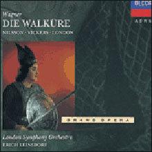 Wagner : Die Walkure : Leinsdore