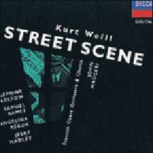 Weill : Street Scene : Mauceri