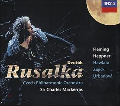 Charles Mackerras / Renee Fleming 드보르작: 루살카 (Dvorak: Rusalka, Op. 114)