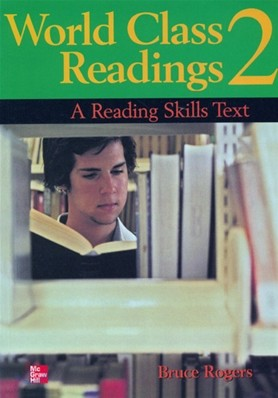 World Class Readings 2 (A Reading Skills Text)