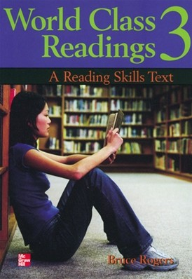 World Class Readings 3 (A Reading Skills Text)