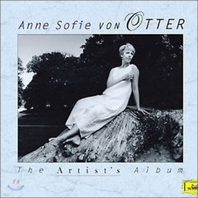 Anne Sofie von Otter - The Artist's Album