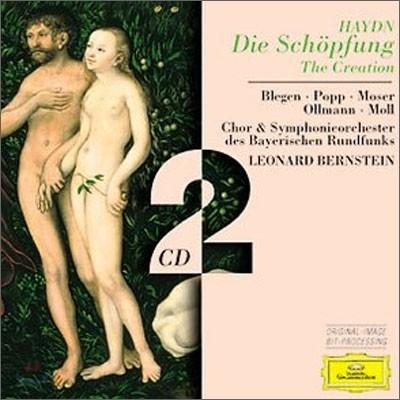 Leonard Bernstein 하이든 : 천지창조 - 레너드 번스타인 (Haydn : The Creation)