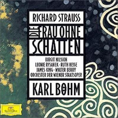 Strauss : Die Frau ohne Schatten : Bohm