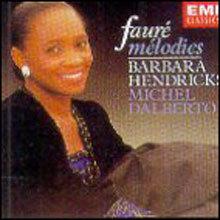 Faure : Melodies : HendricksㆍDalberto