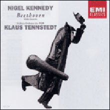 베토벤 : 바이올린 협주곡 - 나이젤 케네디, 텐슈테트