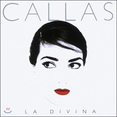 Maria Callas : La Divina (마리아 칼라스 : 라 디비나)