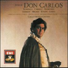 Verdi : Don Carlos : Giulini