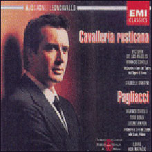 마스카니 : 카발레리아 루스티카나 / 레온카발로 : 팔리아치 - 코렐리