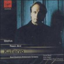 Sibelius : Kullervo : Paavo Jarvi