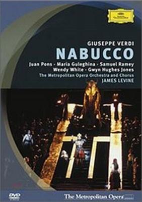 베르디 : 나부코 - 제임스 레바인