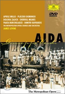 James Levine 베르디 : 아이다 (Verdi : Aida)