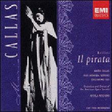 Bellini : Il pirata : CallasㆍRescigno