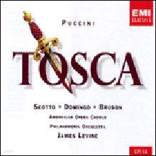 Puccini : Tosca : Levine