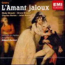 Gretry : L`Amant Jaloux : Edgard Doneux