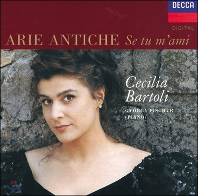 Cecilia Bartoli 체칠리아 바르톨리 18세기 이탈리아 예술 가곡집 (Arie Antiche)