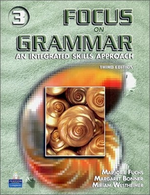 Focus on Grammar 3 : Student Book with CD