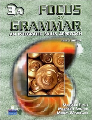 Focus on Grammar 3A : Student Book with CD