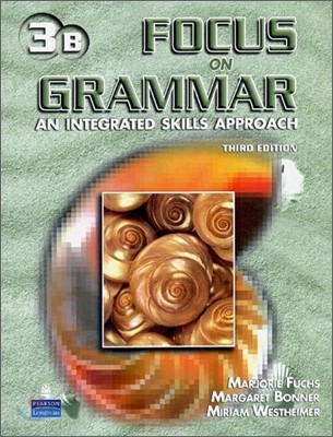 Focus on Grammar 3B : Student Book with CD