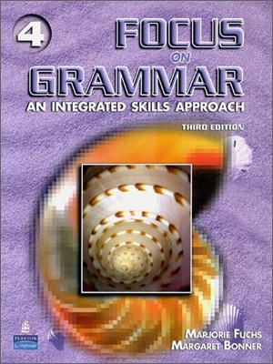 Focus on Grammar 4 : Student Book with CD