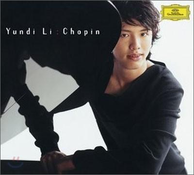 Yundi Li 쇼팽: 피아노 소품집 (Chopin: Piano Sonata No. 3, Etudes, Nocturnes)