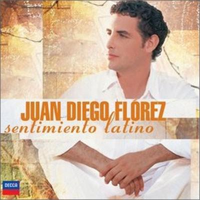 Juan Diego Florez - Sentimiento Latino