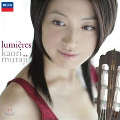 Kaori Muraji - Lumieres