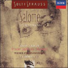 R.Strauss : Salome : Solti